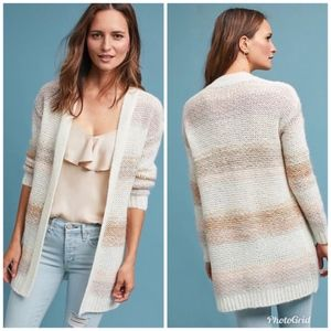 NWT Anthropologie Numph Cardigan (M)